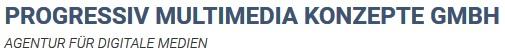 Progressiv MultiMedia Konzepte GmbH